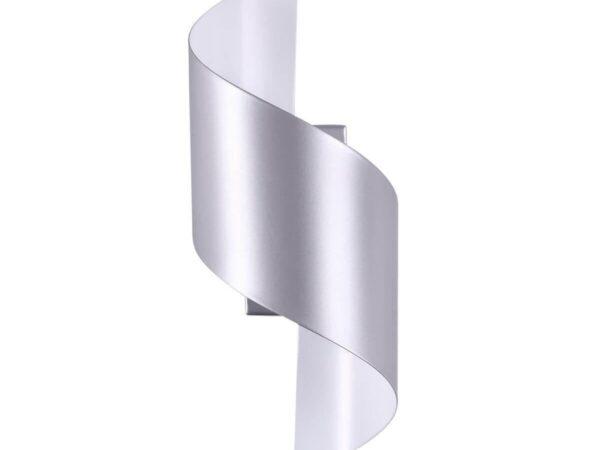 Настенный светодиодный светильник Odeon Light Boccolo 3800/5WL