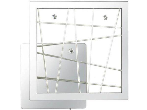 Настенный светодиодный светильник Odeon Light Raldo 4056/16WL