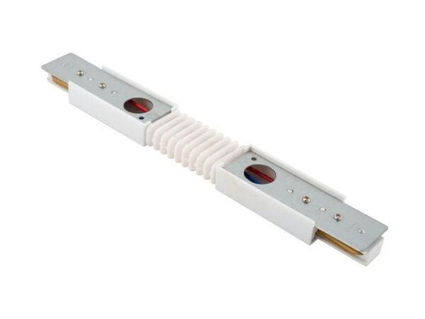 Гибкий коннектор Denkirs TR1106-WH