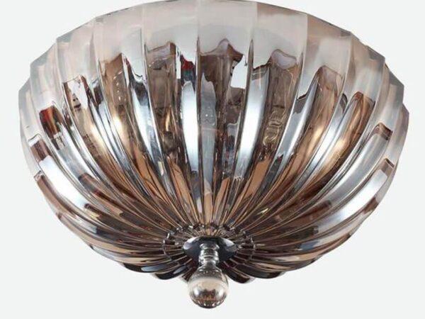 Потолочный светильник Newport 62003/PL cognac М0049574