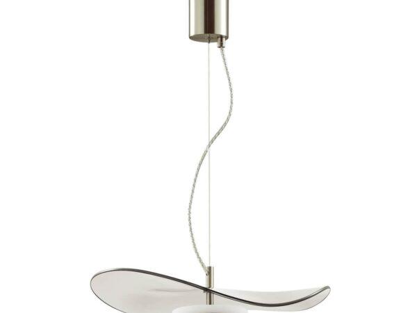 Подвесной светодиодный светильник Odeon Light Fluent 4858/13L