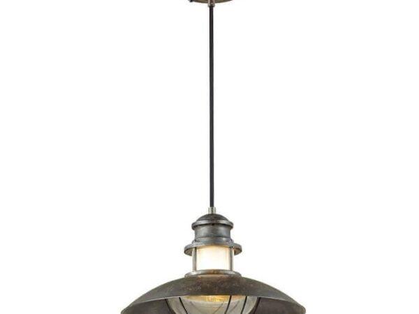 Уличный подвесной светильник Odeon Light Dante 4164/1