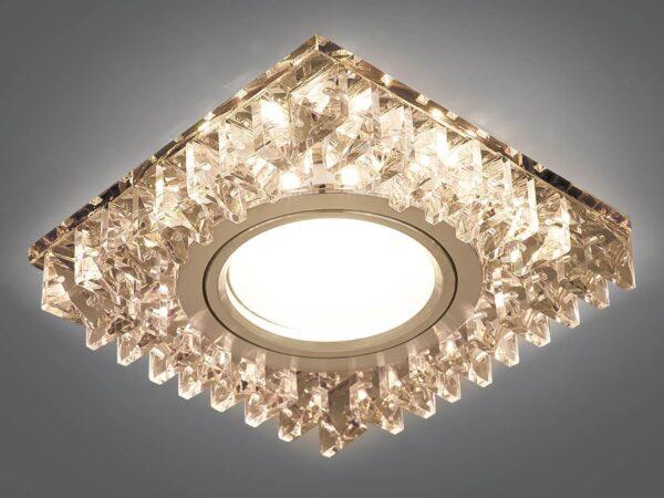 Встраиваемый светильник Gauss Backlight BL029