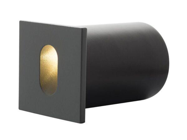 Встраиваемый светодиодный светильник Denkirs DK1012-DG