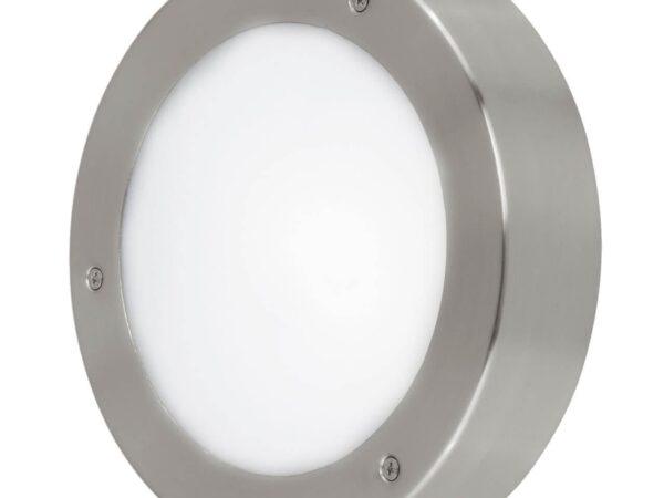 Уличный настенный светодиодный светильник Eglo Vento 2 96365