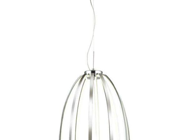 Подвесной светодиодный светильник Odeon Light Calvada 4102/99CL