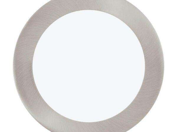 Встраиваемый светодиодный светильник Eglo Fueva 1 96407