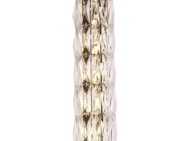Настенный светильник Newport 10125/A gold М0060312