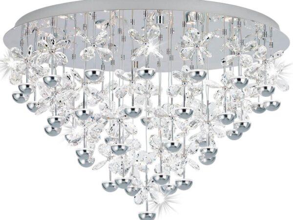 Потолочный светодиодный светильник Eglo Pianopoli 39246