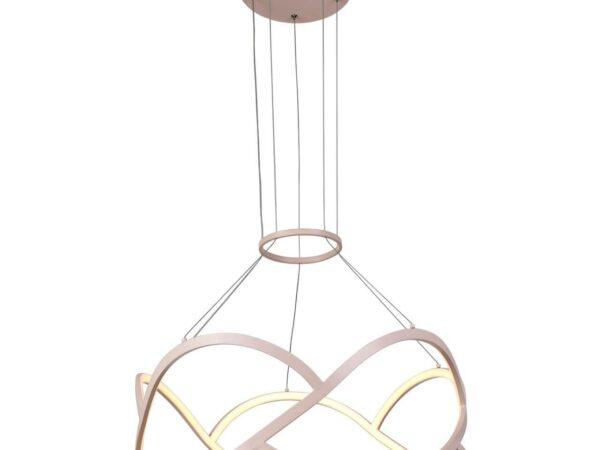 Подвесной светодиодный светильник Favourite 2510-6P