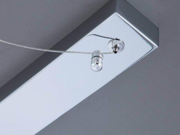 Подвесной светодиодный светильник Citilux Фауст CL721P24N