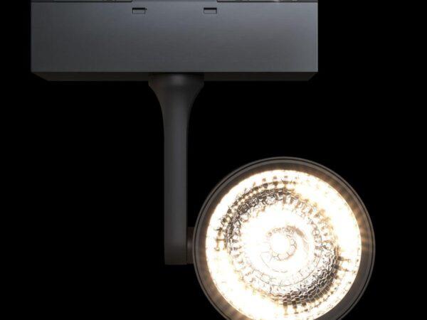 Трековый светодиодный светильник Maytoni Track lamps TR024-2-10B4K