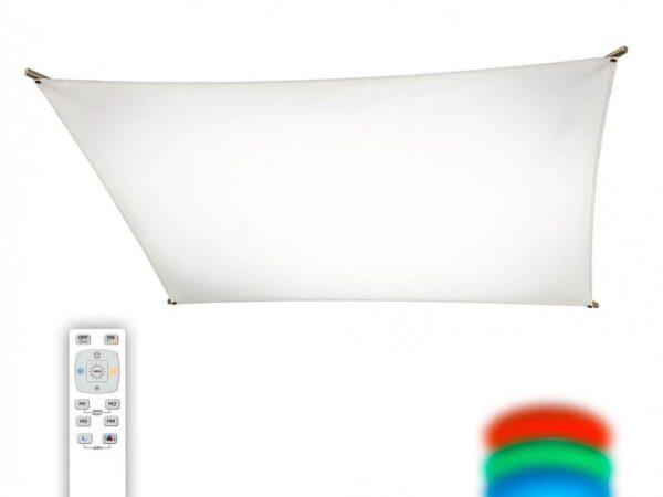 Потолочный светодиодный светильник Citilux Сити-Арт CL70123R120