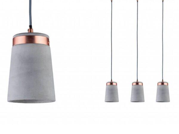 Подвесной светильник Paulmann Frigga 79626