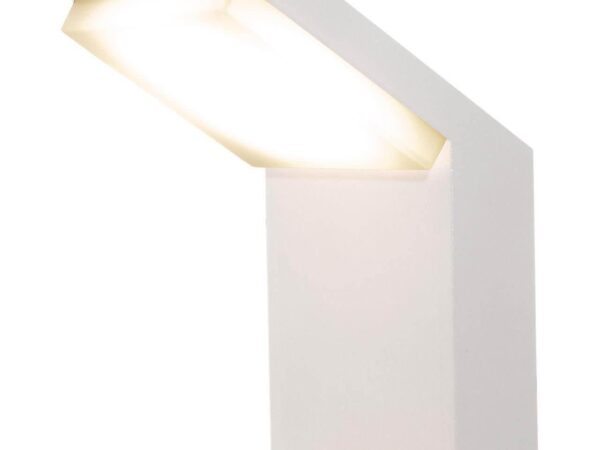 Уличный настенный светодиодный светильник Mantra Alpine 7046