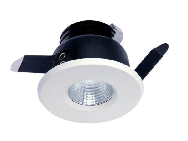 Встраиваемый светильник Mantra Cies C0081