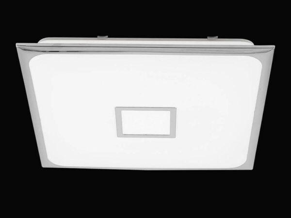 Потолочный светодиодный светильник Citilux Старлайт Смарт CL703AK80G