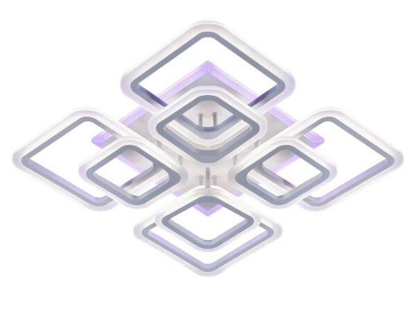 Потолочная светодиодная люстра Citilux Марсель CL232180RE