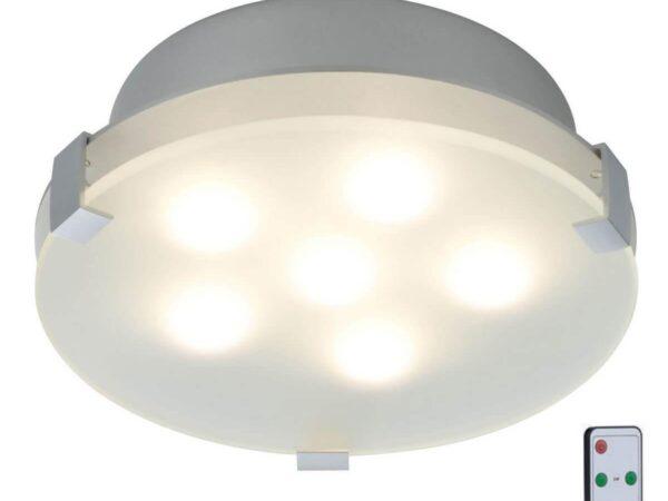 Потолочный светодиодный светильник Paulmann Xeta 70279