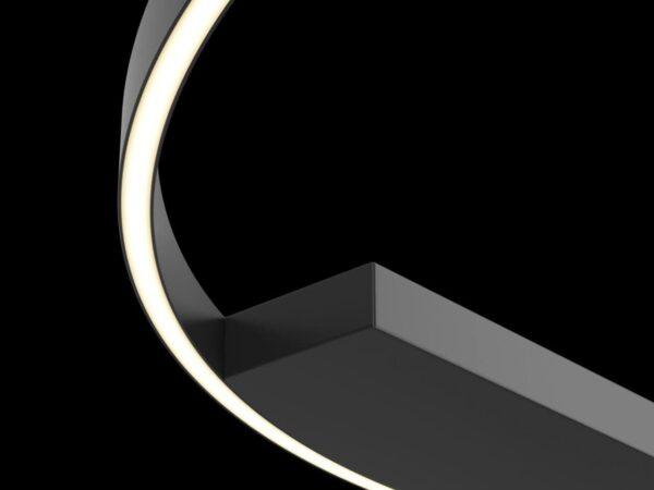 Потолочный светодиодный светильник Maytoni Rim MOD058CL-L65B4K