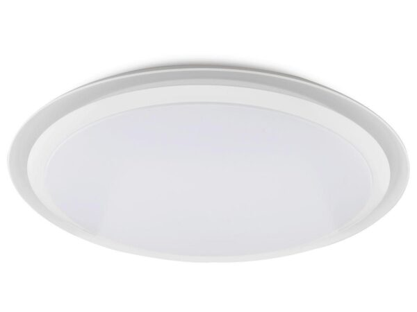 Потолочный светодиодный светильник Mantra Edge Smart 5949