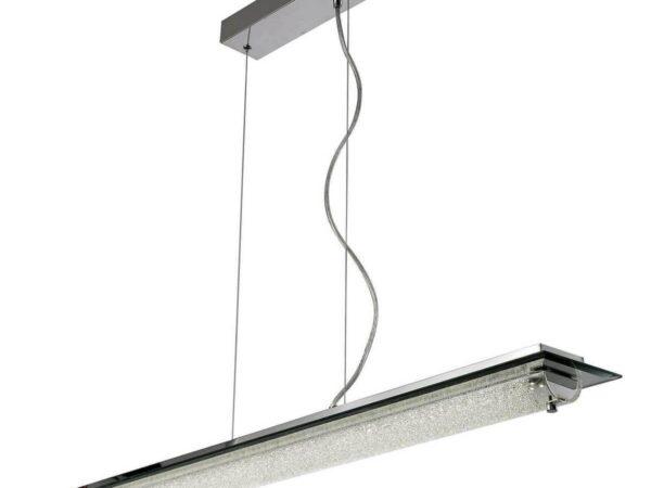 Подвесной светодиодный светильник Mantra Tube 5531