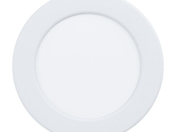 Встраиваемый светодиодный светильник Eglo Fueva 99191