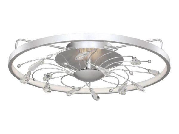 Потолочный светодиодный светильник Favourite Waltz 2523-5C