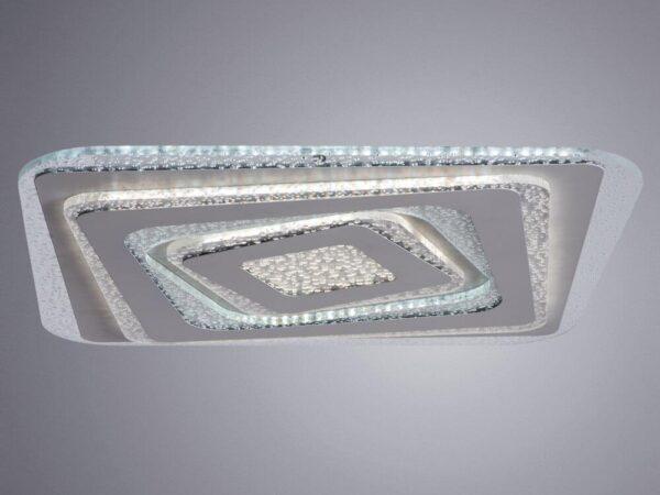 Потолочный светодиодный светильник Arte Lamp Multi-Bead A1383PL-1CL