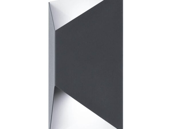 Уличный настенный светильник Eglo Predazzo 93994