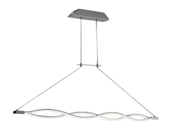 Подвесной светодиодный светильник Mantra Sahara 4865