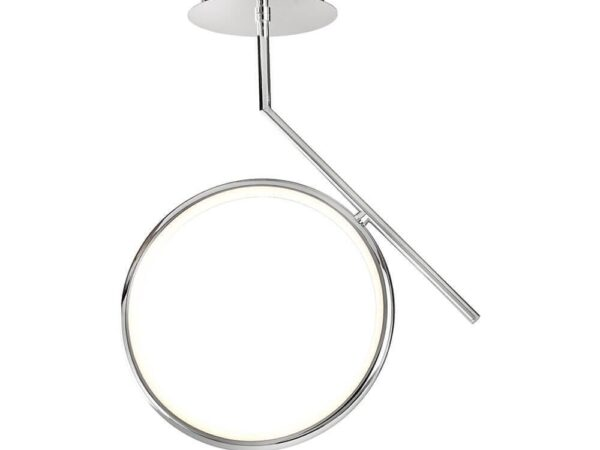 Потолочный светодиодный светильник Mantra Olimpia Cromo 6594