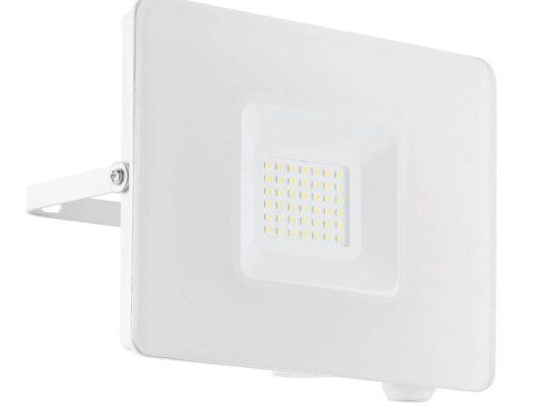 Прожектор светодиодный Eglo Faedo 3 30W 33154
