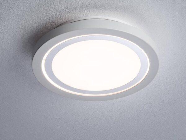 Потолочный светодиодный светильник Paulmann Panel Line 92792