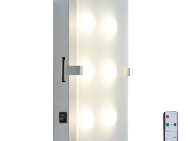 Настенный светодиодный светильник Paulmann Xeta 70277