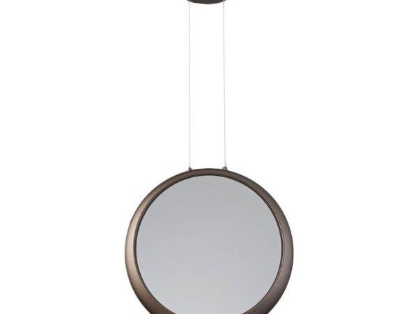 Подвесной светодиодный светильник Mantra Ring 6171