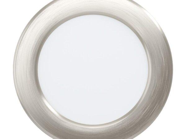 Встраиваемый светодиодный светильник Eglo Fueva 99137