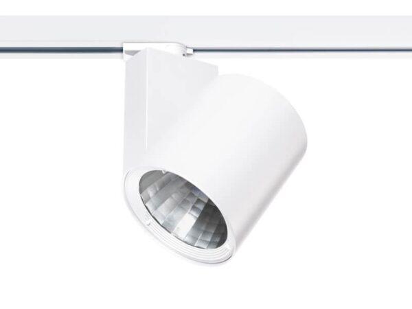 Трековый светодиодный светильник Eglo Ferronego 61455