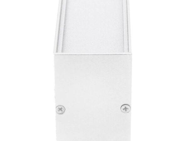 Подвесной светодиодный светильник Denkirs DK9153-WH