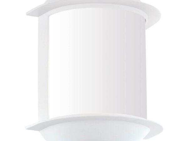 Уличный настенный светодиодный светильник Eglo Isoba 96353