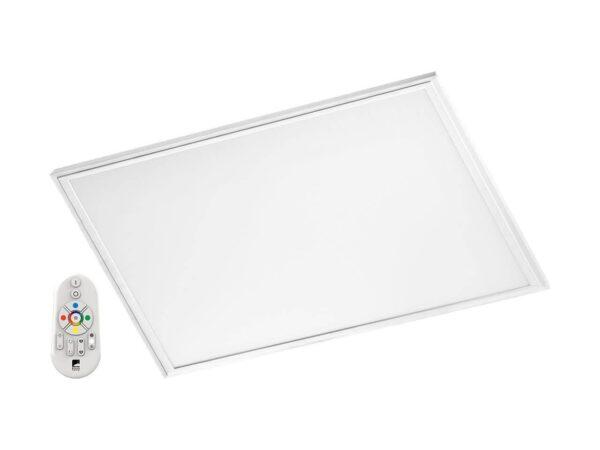 Встраиваемый светодиодный светильник Eglo Salobrena-C 96663