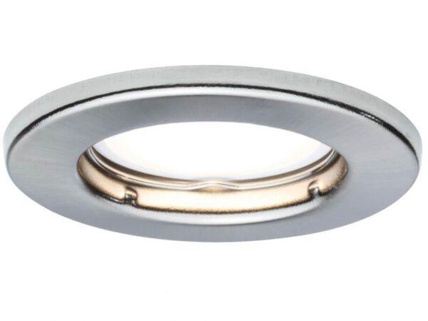 Встраиваемый светодиодный светильник Paulmann EBL Set Led 3956