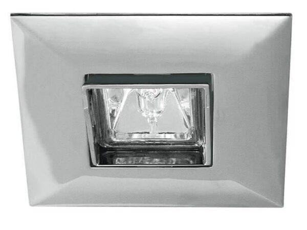 Встраиваемый светильник Paulmann Premium Quadro 5708