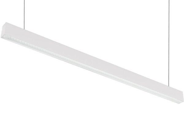 Подвесной светодиодный светильник Denkirs DK9254-WH