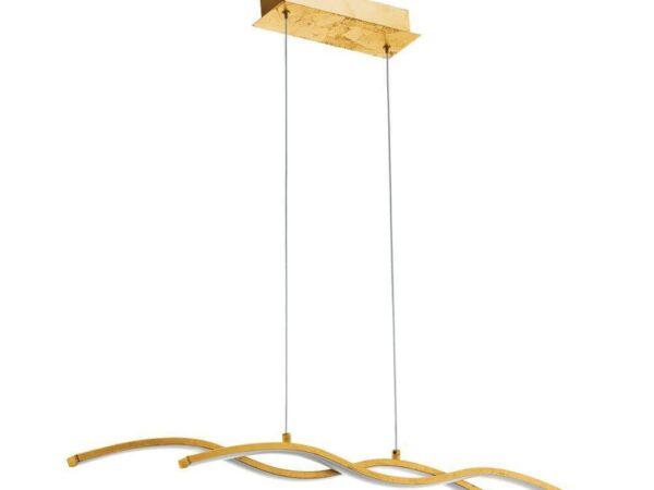 Подвесной светодиодный светильник Eglo Miraflores 97745