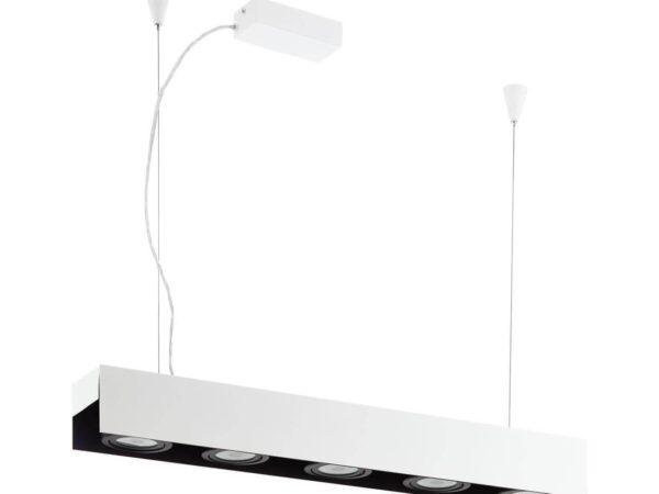 Подвесной светодиодный светильник Eglo Badalona 39372