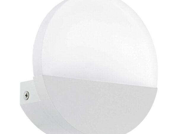 Настенный светодиодный светильник Eglo Metrass 1 96039