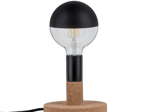 Настольная лампа Paulmann Eske 79738