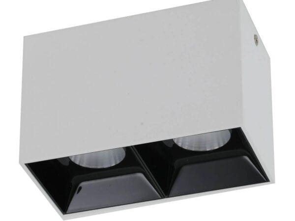 Потолочный светодиодный светильник Favourite Oppositum 2405-2U