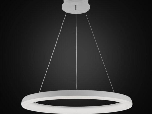 Подвесной светодиодный светильник Citilux Юпитер CL730090RS
